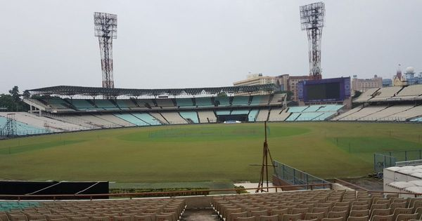 Eden Gardens to host opening India-Sri Lanka Test from November 16-20