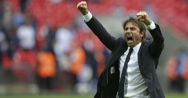 I don't fear the sack, says Antonio Conte after Chelsea's comeback win against Watford