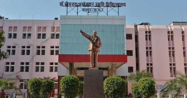 Chhattisgarh: Three newborns die at Raipur hospital allegedly after drop in oxygen pressure