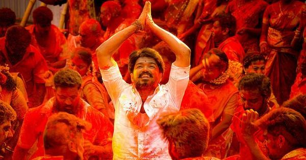 Vijay's 'Mersal' locks Diwali date, advance booking opens