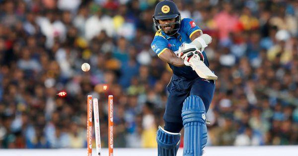 'Unacceptable': Sri Lanka coach Nic Pothas slams batsmen after 'embarrassing' defeat