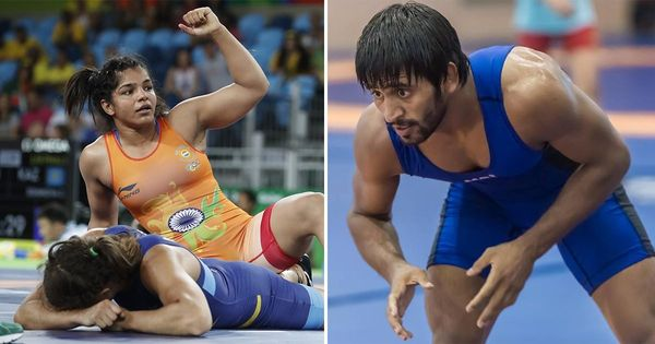 Wrestling World C'ships, Live Updates: Bajrang Punia, Ravi Kumar begin with comfortable wins