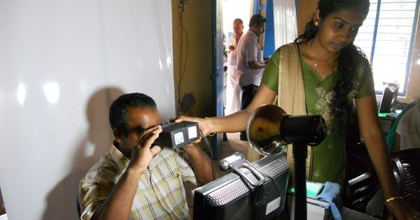 The big news: UIDAI admits that 100% Aadhaar authentication is impossible, and 9 other top stories