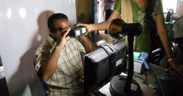 Man moves Supreme Court seeking late father's biometric details from Aadhaar authority