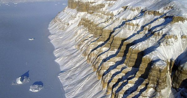 Why Greenland matters: Rapid climate change on world's largest island will affect us all