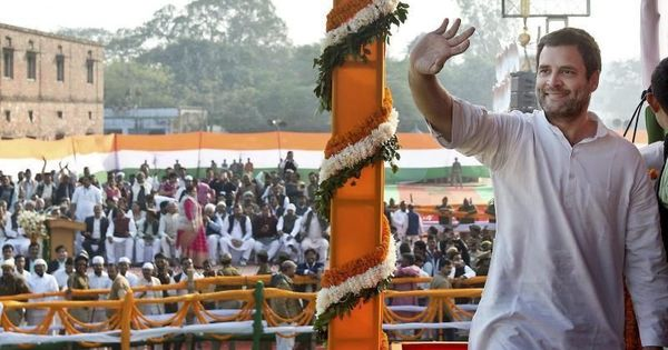 As Rahul Gandhi readies to take charge of Congress, he assures old guard they will not be sidelined