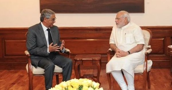 Nepal's Prime Minister Deuba likely to discuss Constitutional row with Narendra Modi at Delhi meet