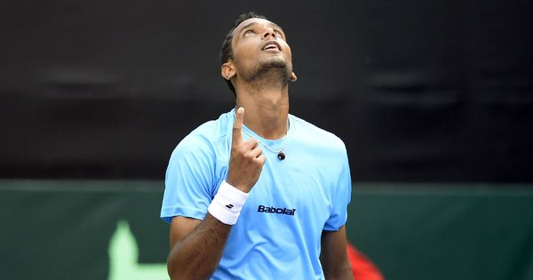 Indian tennis round-up: Ramkumar into quarterfinal, Rutuja beats Ankita, winning return for Leander