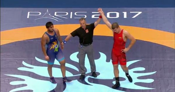 World Wrestling Championships: Four India Greco-Roman grapplers crash out on day one
