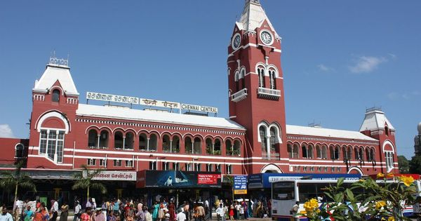 Video: On Madras Day, learn the origins of the city's old name
