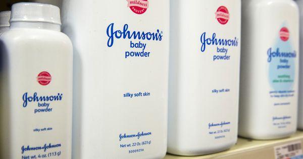 US court reverses $72-million award in Johnson & Johnson case linking its powder to cancer