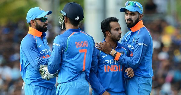 The street-smart Kedar Jadhav has been Virat Kohli's man for a crisis but for how long?