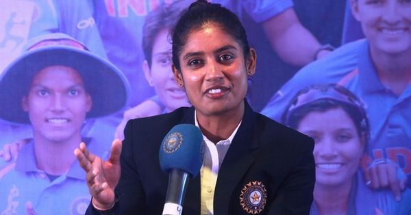 Fresh from World Cup heroics, India skipper Mithali Raj eyes World T20 success
