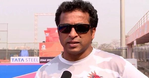 Former India captain Jude Felix Sebastian unveiled as coach of junior men's hockey team