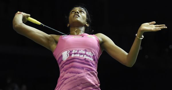 Dubai Finals: PV Sindhu tops group, K Srikanth loses again to exit without a single win