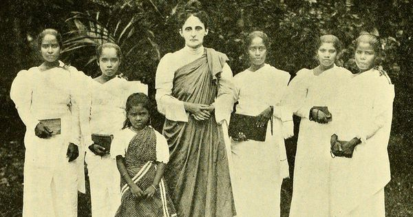 How an American countess became a Buddhist nun and helped spread feminism in Sri Lanka