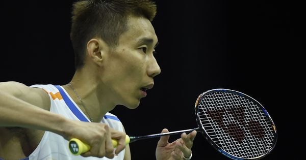 Badminton: Lee Chong Wei reveals he 'slumped on the sofa crying' after hearing he had nose cancer