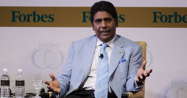Doubles is secondary, the first issue in Davis Cup is winning singles matches, says Vijay Amritraj