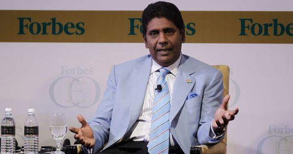 AITA terminates contract of Vijay Amritraj-backed Champions Tennis League