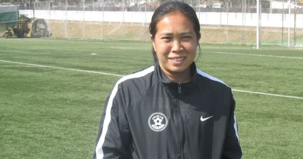 Know your Arjuna awardee: Bembem Devi's 21 years of footballing service finally pays off