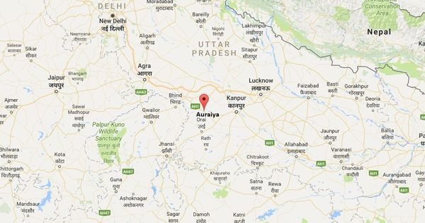 Uttar Pradesh: Five arrested for allegedly stabbing two monks to death in Auraiya district