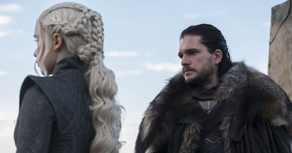 A 'Game of Thrones' and 'F.R.I.E.N.D.S' mashup captures the fandom's mood about 'Jonerys'
