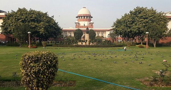 'The dead also have dignity': Supreme Court asks why media often names rape victims