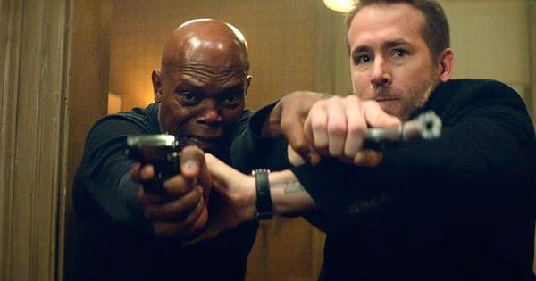 'The Hitman's Bodyguard' film review: Samuel Jackson and Ryan Reynolds elevate tired buddy-comedy