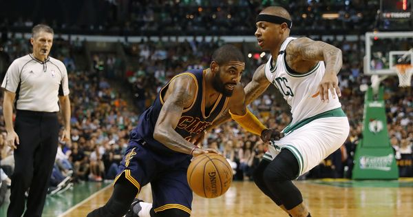 The Kyrie Irving trade and what it means for Boston Celtics, Cleveland Cavaliers and NBA