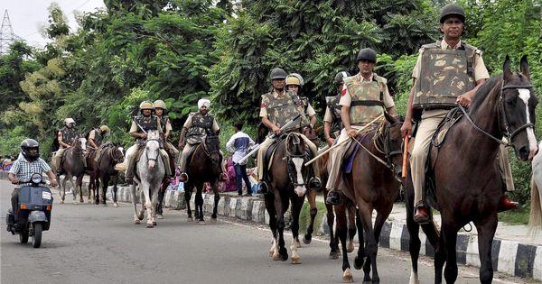 क्या हरियाणा की खट्टर सरकार पहले की तरह इस बार भी प्रदर्शनकारियों पर ताकत आजमा सकती है?