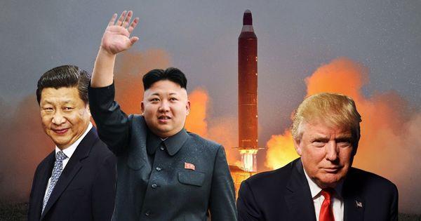 क्या डोनाल्ड ट्रंप के चलते दुनिया को उत्तर कोरिया के संकट से मुक्ति मिलने जा रही है?