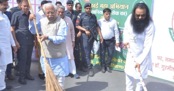 Opinion: Why the BJP cannot afford to defend Haryana Chief Minister Manohar Lal Khattar