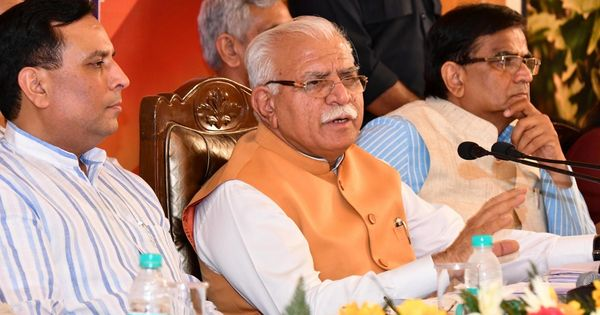We will enact law to award death for rapists of girls aged 12 or below: Haryana chief minister