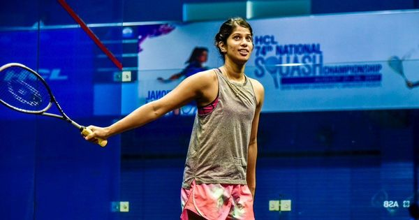 Squash: Chinappa through to British Open quarter-final as Ghosal, Tandon bow out