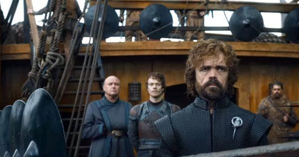 Cyber hackers leak 'Game of Thrones' season finale script in last bid to extract money
