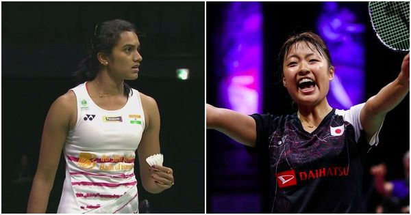 Nozomi Okuhara mixes it up to defeat PV Sindhu in straight games in the final of Thailand Open