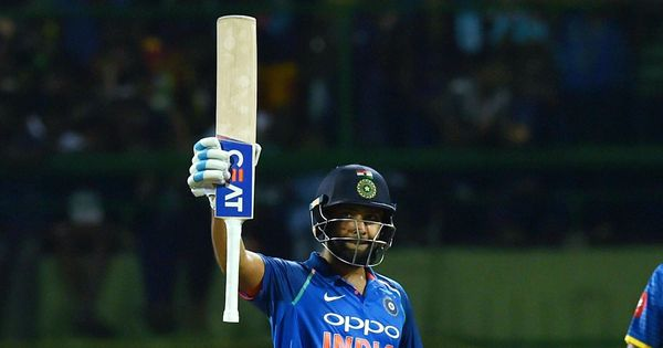 SL v Ind, 3rd ODI as it happened: Rohit, Bumrah help India clinch series against Sri Lanka