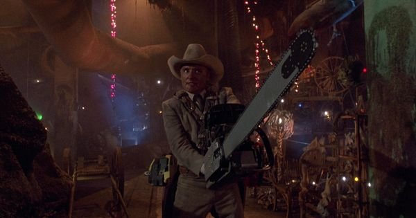 'The Texas Chain Saw Massacre' director Tobe Hooper dies at 74