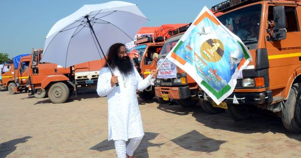 How Dera Sacha Sauda acquired 700 acres of land and a radicalised private army under Ram Rahim Singh