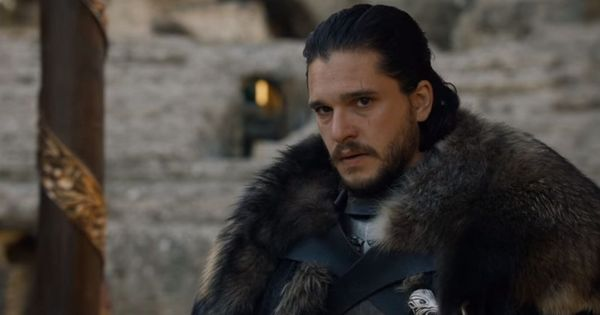 Jon Snow adrift: 'Game of Thrones' doesn't quite know what to do with its greatest character