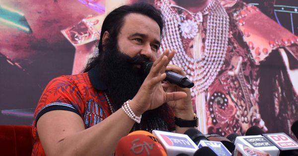 Dera Sacha Sauda violence cost Haryana government Rs 126 crore: The Times of India