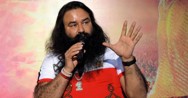 Chandigarh head constable arrested for allegedly plotting to help Dera chief Ram Rahim Singh escape