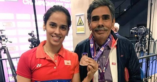 She's back: Sindhu's silver is special, but Saina Nehwal's bronze is just as brilliant