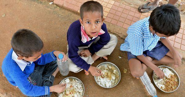 पर्याप्त आहार मिलने के बाद भी भारत के बच्चों में आयरन और जिंक की कमी क्यों बनी हुई है?