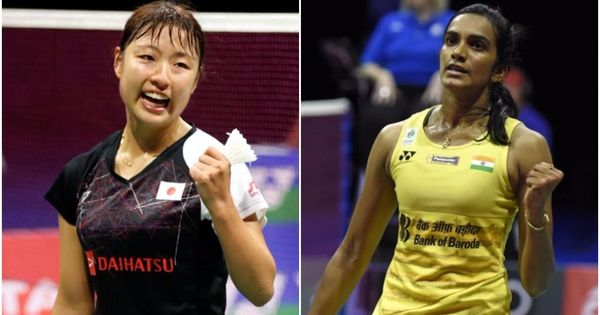Indonesia Open QF, PV Sindhu vs Nozomi Okuhara as it happened: Sindhu wins in straight games