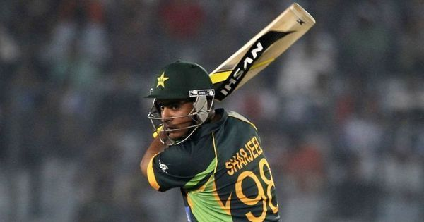 Banned Pakistan cricketer Sharjeel Khan issues unconditional apology for involvement in spot-fixing