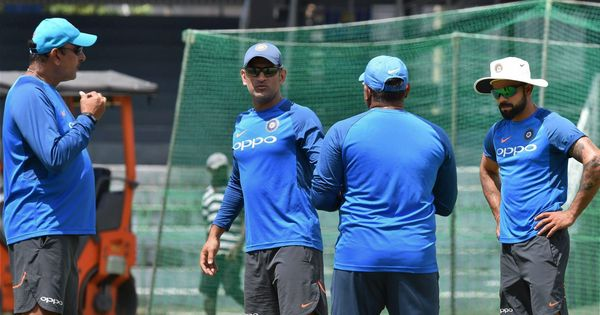 Amid complaints of cramped schedule, BCCI plan 81 matches at home from 2019-2023