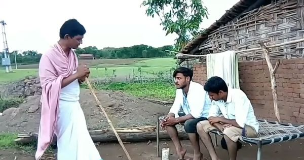Watch: Young boys in Maharashtra are tackling local problems by making films like these