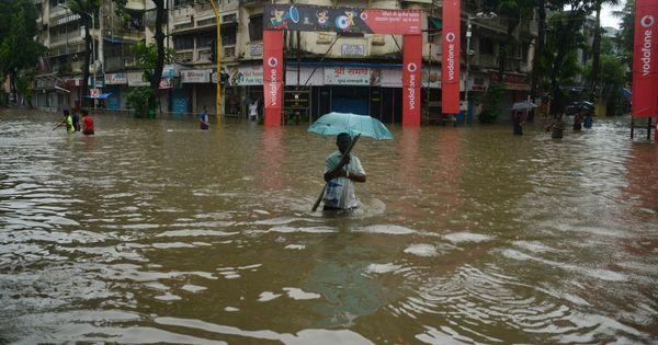 Mumbai rain: 75 flights cancelled, main runway at airport to remain closed till Thursday
