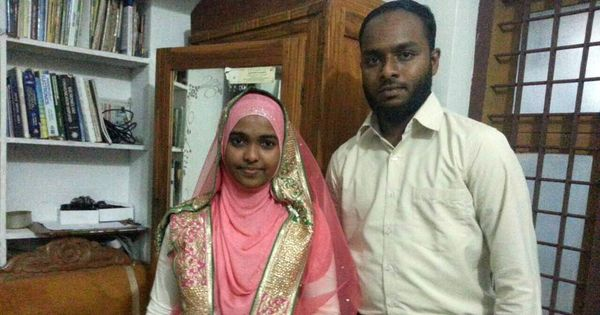 Supreme Court to hear Hadiya's father's plea seeking in-camera hearing on Monday